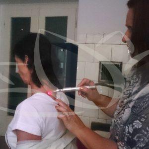 chromopunktúra