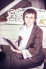 Tanzilija Polujahtova